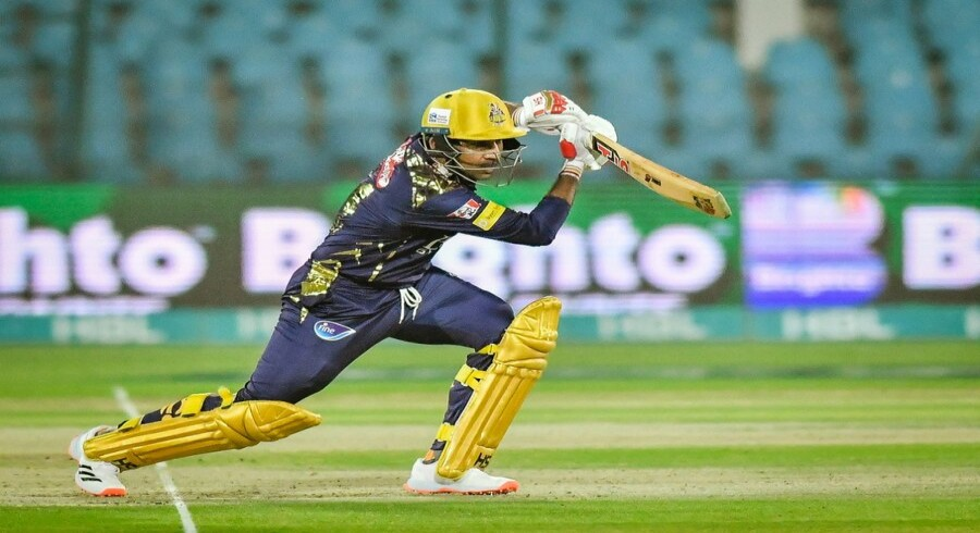 Quetta post highest total of HBL PSL 6 against Peshawar