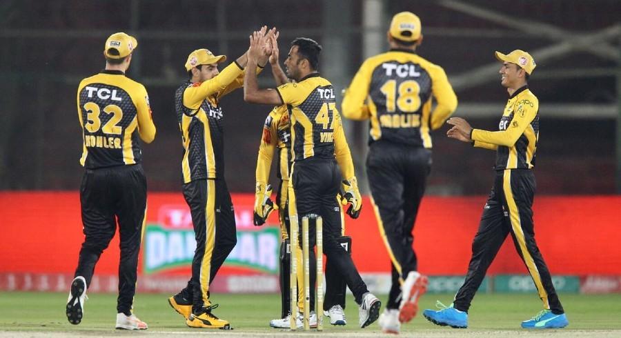Peshawar Zalmi cruise to six-wicket win over hapless Islamabad United