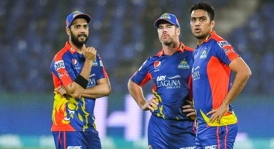 Imad Wasim reveals reason behind defeat against Lahore Qalandars