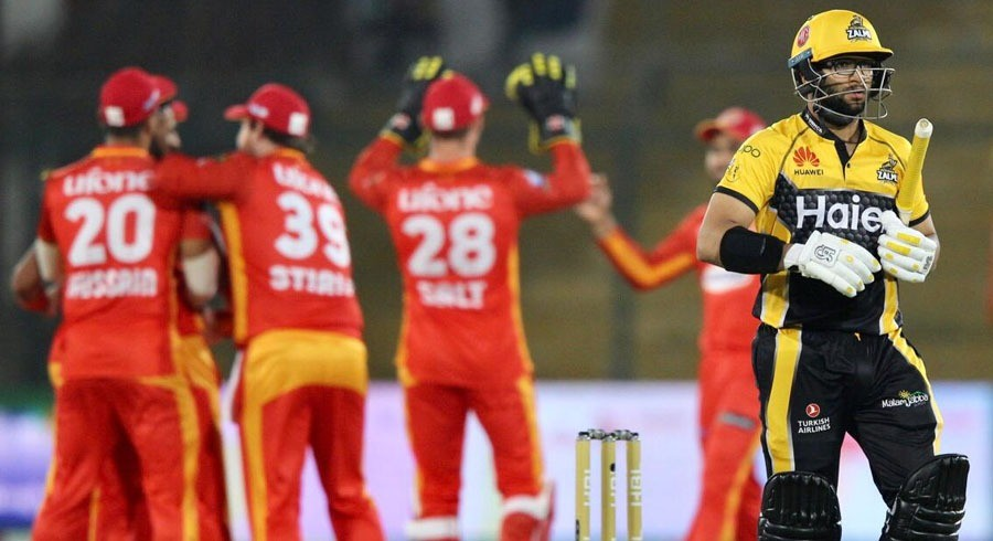HBL PSL 6: Bio-secure bubble becomes insecure