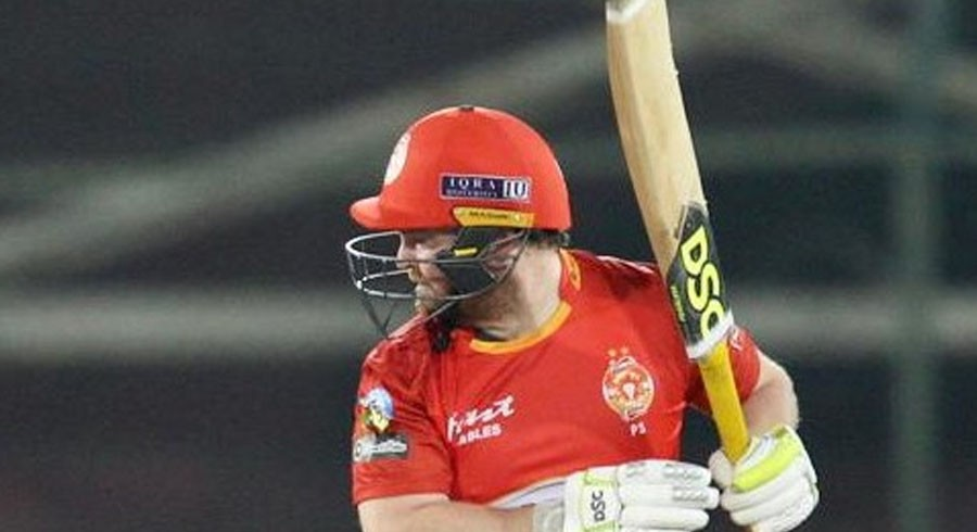 Stirling guides Islamabad to comfortable win over Quetta