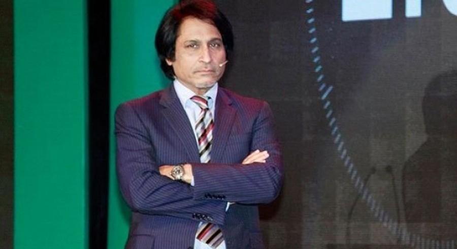 Ramiz Raja feels 'deceived' after PSL 6 gets postponed