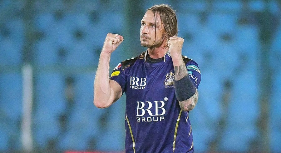 Steyn keen to return to Pakistan for HBL PSL 6
