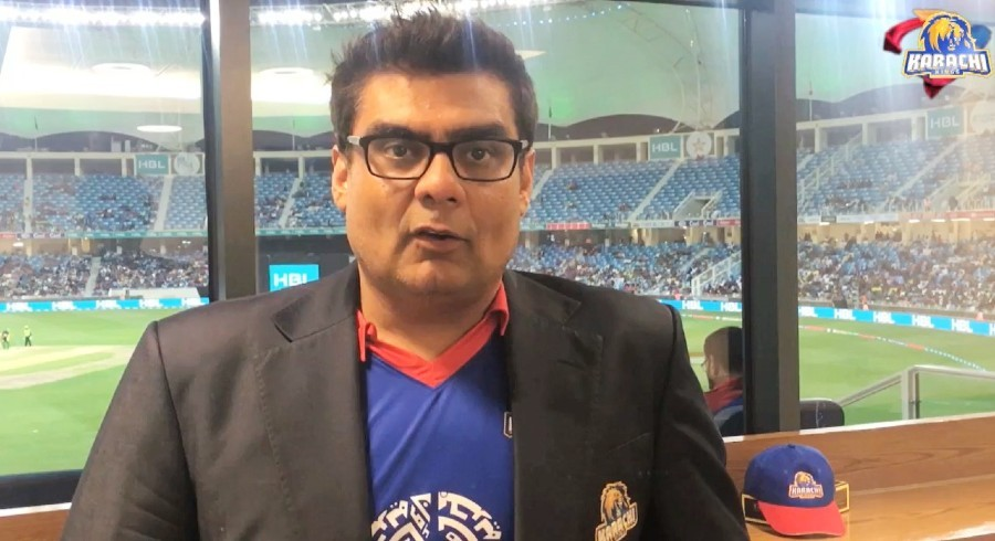 UAE could be an option for remaining HBL PSL 6 matches: Salman Iqbal