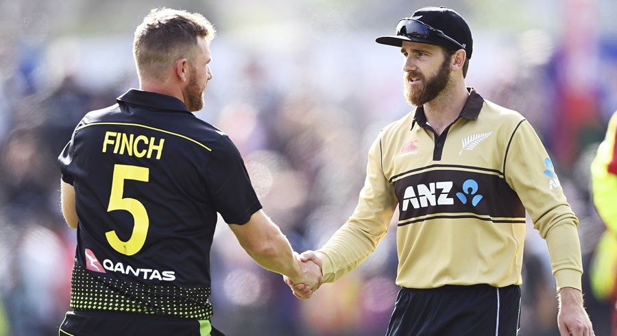 Australia's Finch relishing fans return for T20 decider