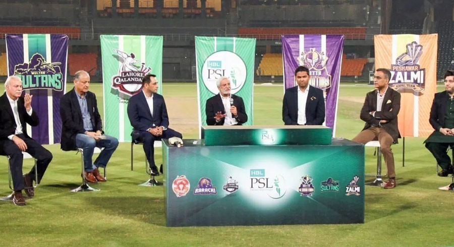 PCB, PSL franchises discuss new window for remaining PSL 6 matches