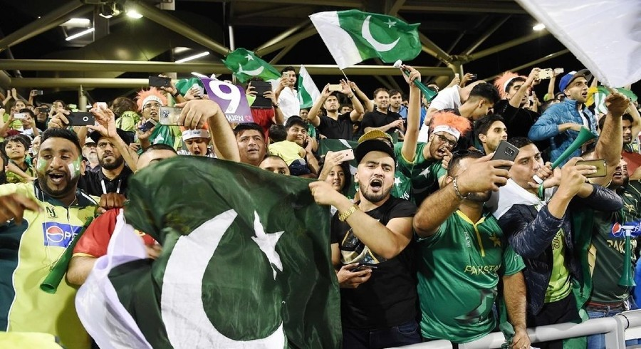 T20 World Cup: Indian doors likely to open for Pakistani fans