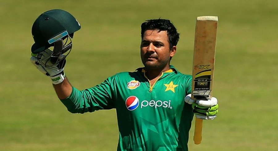 Chief Selector reveals reason for Sharjeel Khan's comeback for Africa tour