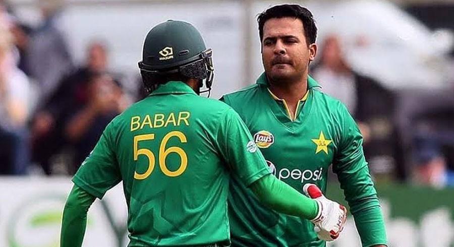 Sharjeel Khan is in the squad, not the playing XI: Rashid Latif