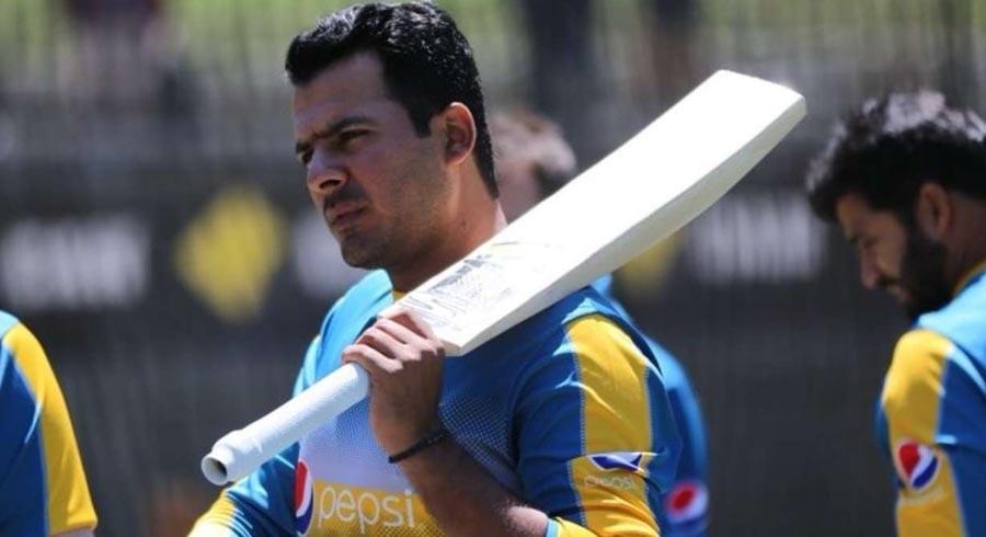 Sharjeel Khan opens up after comeback in Pakistan team
