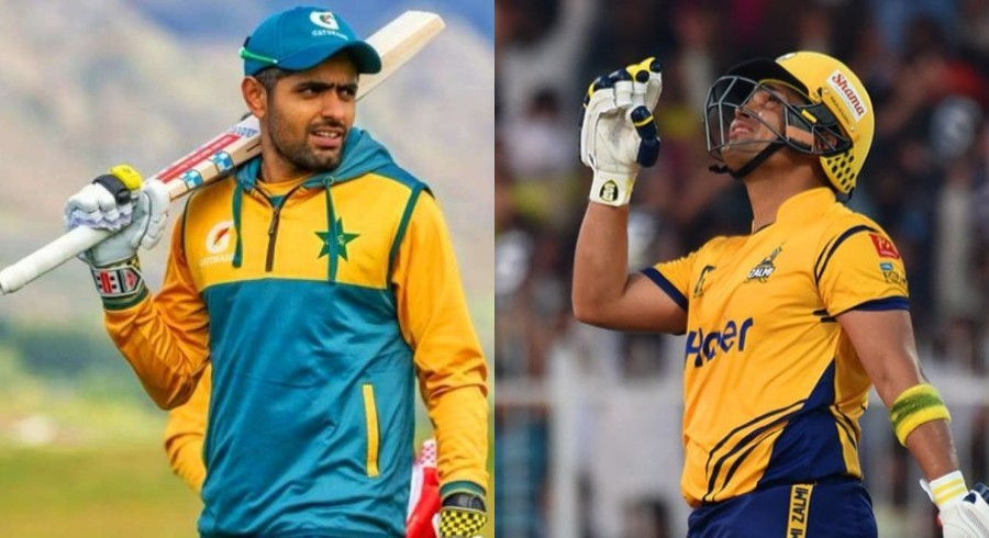Babar is not a kid anymore, shouldn't rely on 'laptop selector': Kamran Akmal