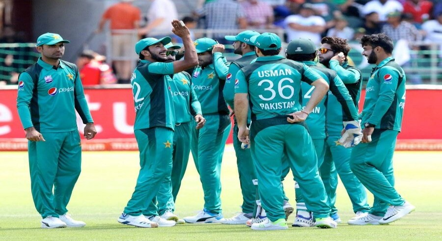 Pakistan player tests positive for Covid-19 ahead of Africa tour