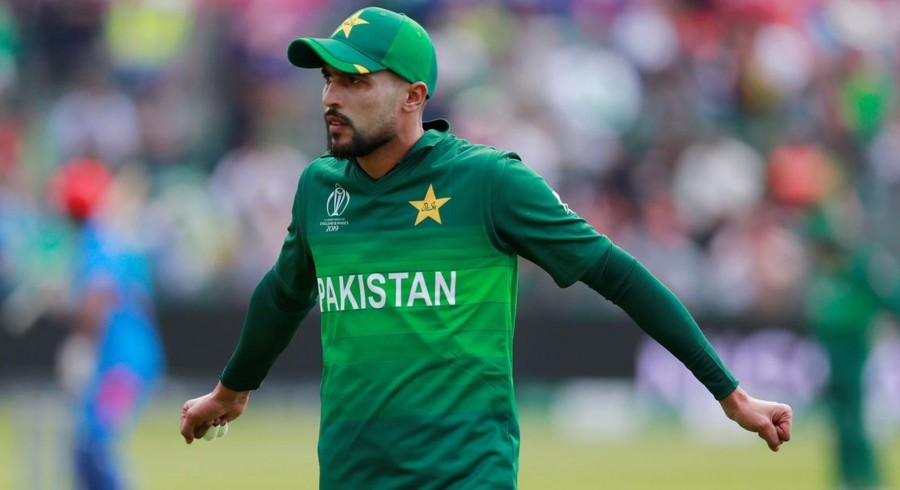 Amir reveals his top three fast-bowlers in the world