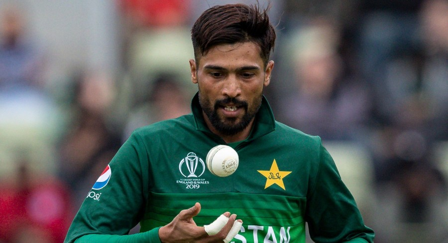 Amir questions selection policy for Africa tour