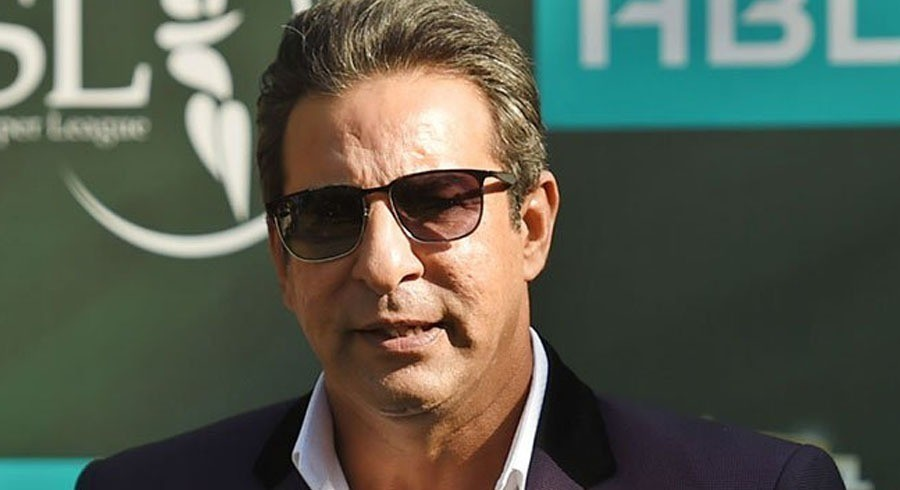 I don't have time to interfere in Pakistan team's selection: Wasim Akram