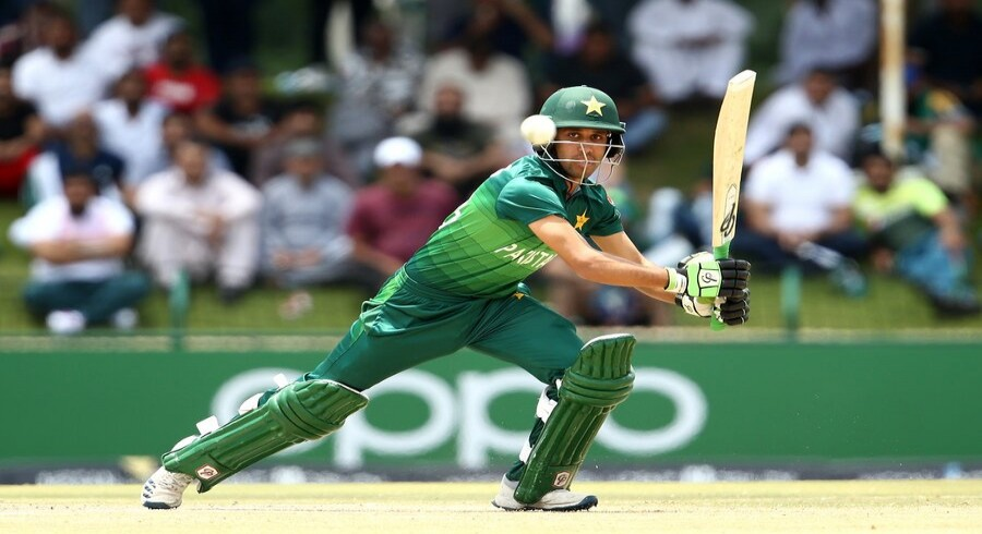 'Confident' Mohammad Haris aims to become Pakistan's Mr 360
