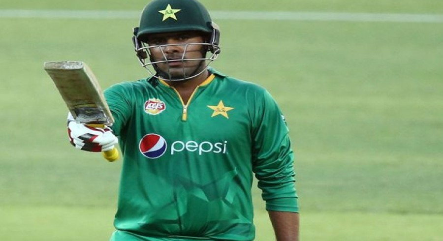 Sharjeel Khan happy with Pakistan welcome after return from ban