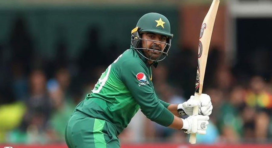 Wasim reveals reason behind not picking Haris Sohail for South Africa ODIs