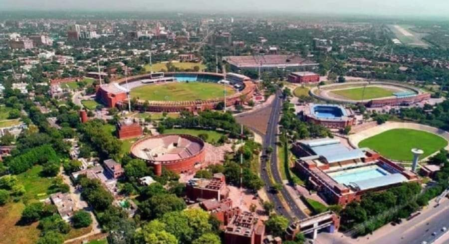 SBP, PCB agree to build five-star hotel at Nishtar Park Sports Complex