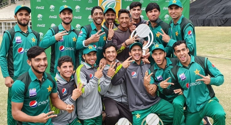 Pakistan U19 to tour Bangladesh next month, squad and schedule announced