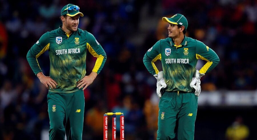 South Africa players to leave for IPL after second ODI against Pakistan: report
