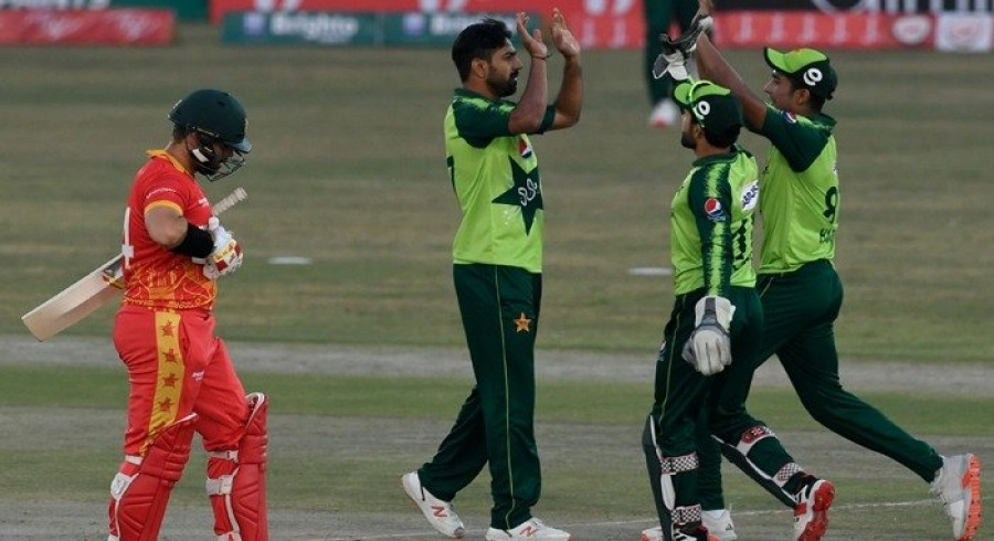 Schedule announced for Pakistan's tour of Zimbabwe