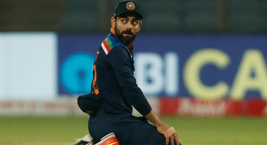 Kohli says lengthy 'bubble' tours not sustainable as IPL looms