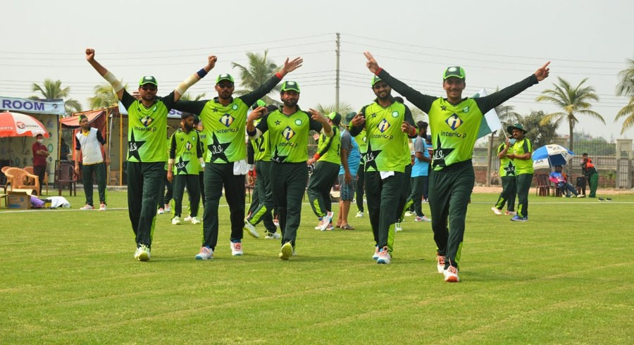 Pakistan beat India in final of Triangular Blind Cricket series
