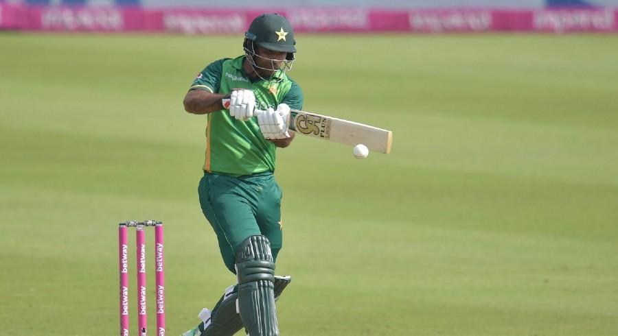 South Africa down Pakistan despite Fakhar's superhuman effort