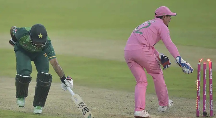 Pakistan yet to file formal complaint after Fakhar's controversial run out