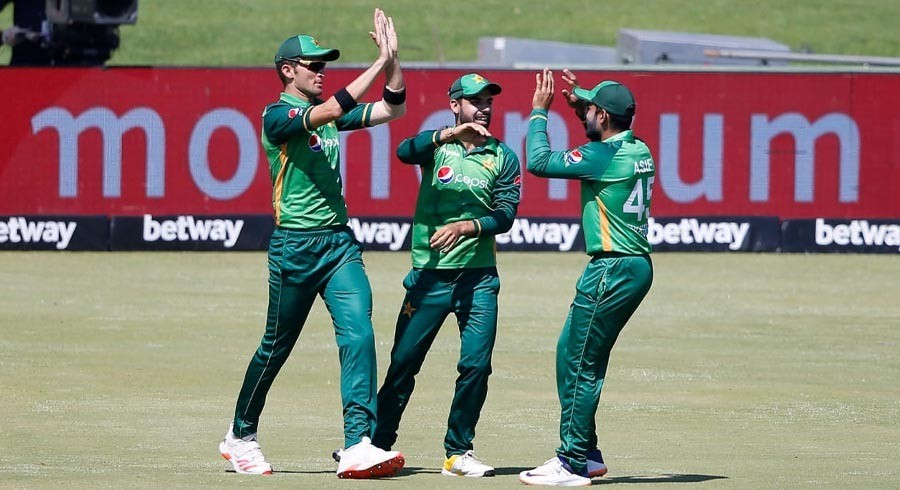 Pakistan likely to make two changes for ODI series decider against South Africa