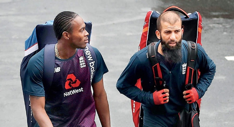 England cricketers support Moeen Ali after 'disgusting' ISIS comment