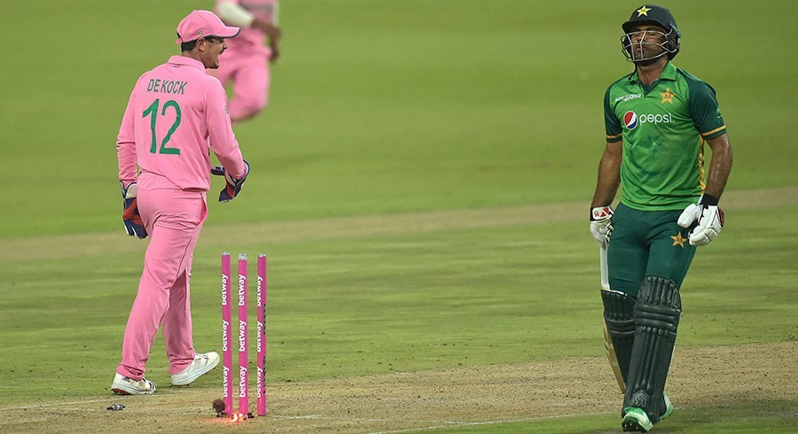 Pollock criticises De Kock 'deception' over Zaman run-out