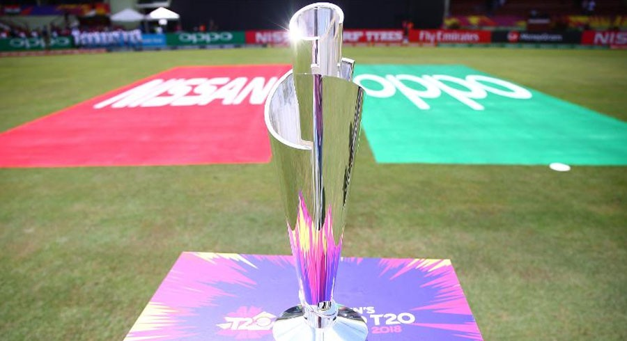 T20 World Cup in India on track despite pandemic woes: ICC