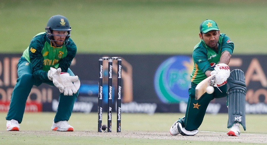 Sarfaraz Ahmed likely to retain place in ODI playing XI