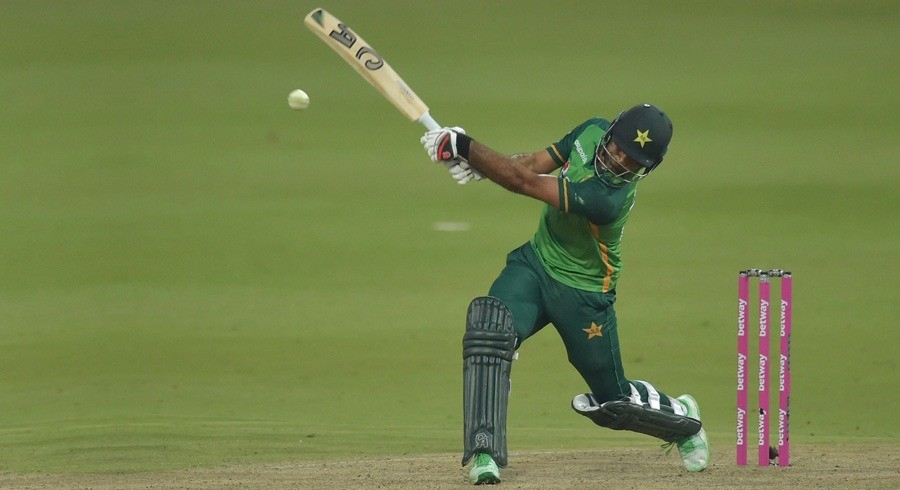 Zaman praises Sharjeel, won't mind batting in middle-order ahead of T20Is