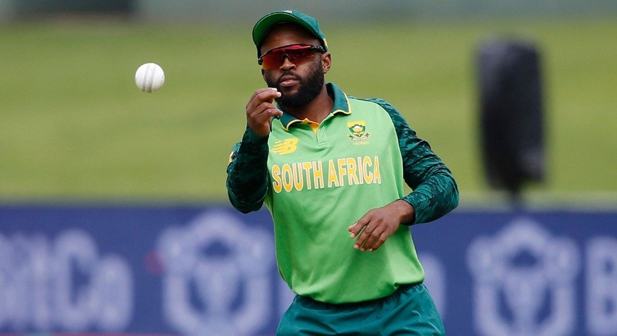 Blow for South Africa as captain Bavuma to miss Pakistan T20I series