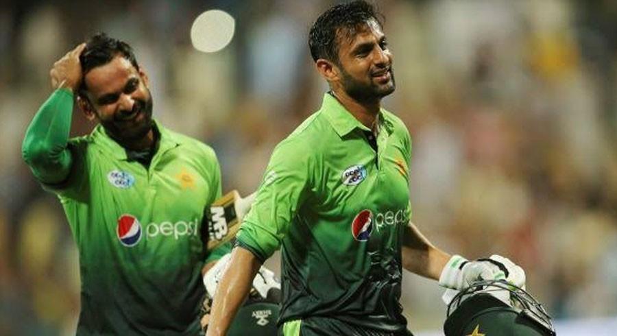 Malik opens up as Hafeez nears double milestone in T20Is