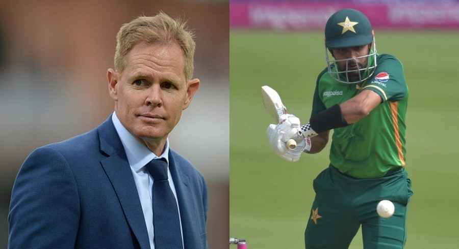 Shaun Pollock urges youngsters to follow Babar Azam's technique