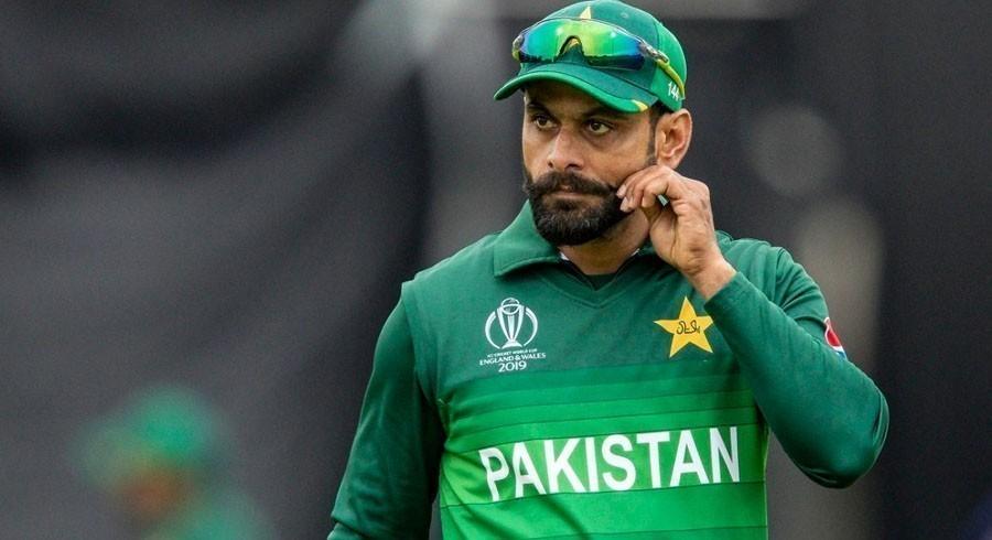 After ODIs snub, Hafeez puts onus on selectors