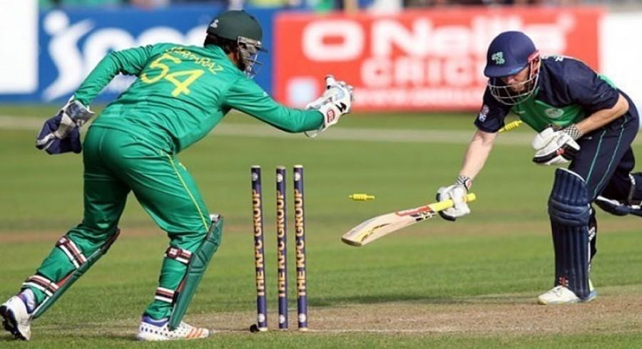 Pakistan's T20I series against Ireland postponed again: report