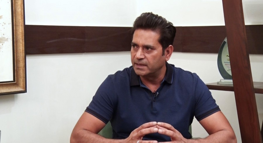Aaqib Javed reveals his top five bowlers in the world