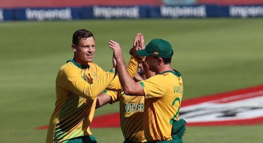 Linde reveals plan against 'arrogant' Rizwan in second T20I