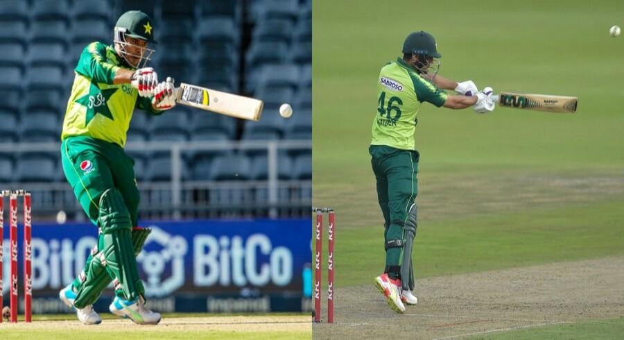 Ramiz, Inzamam slam Sharjeel Khan, Haider Ali's batting approach