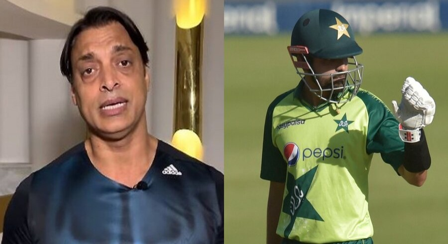 If you give 50 balls to Virat, what will he do and what did Babar do: Akhtar