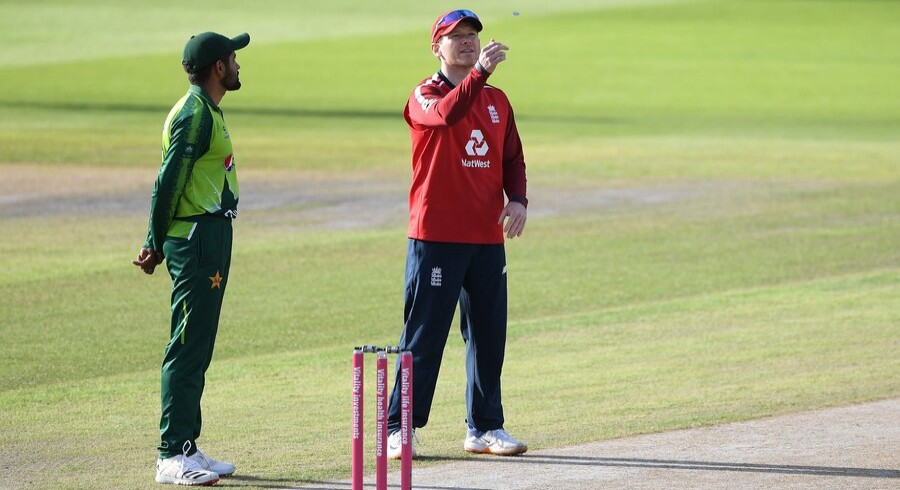 ECB cancels Pakistan's tour matches against first-class counties