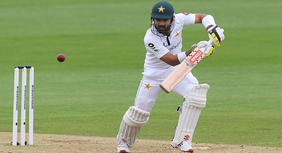 Mohammad Rizwan among Wisden's five Cricketers of the Year