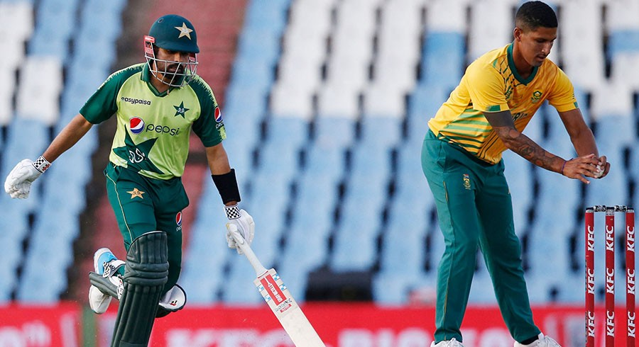 Fourth T20I: Pakistan eye series victory over South Africa