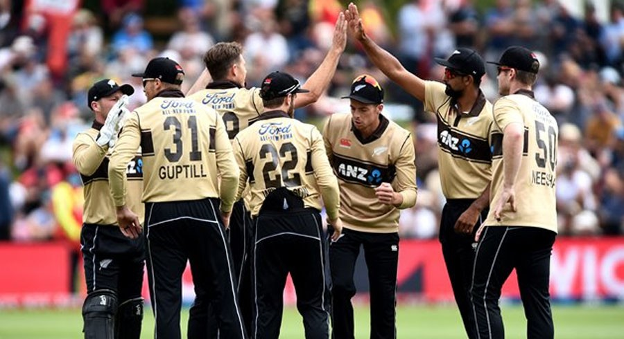 New Zealand men's team to get Covid-19 vaccines this weekend: report