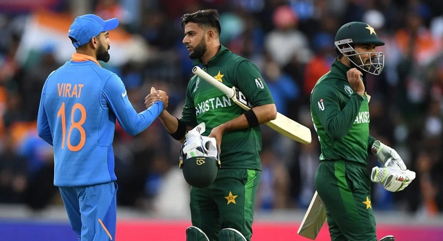 T20 World Cup: BCCI gets visa assurance for Pakistan players, media